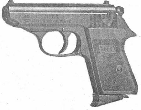 Револьвер или Пистолет - Форум Русские выживальщики